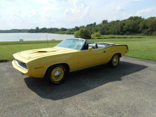 s-l500 in 1970 Plymouth Cuda 77188 Miles Yellow 0 Automatic in E-Body stuff found on Ebay, Craigslist or anywhere else