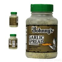 Garlic Spread Seasoning 18 Oz Gluten-free Spice Food Grocery Cooking Accessory
