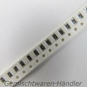 SMD-1206-Widerstandssortiment-120-Werte-2400-Stueck-5-Widerstand-Sortiment-Kit