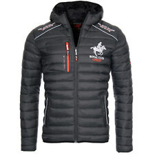 Geographical Giacca Mezza Bomber Invernale Trapuntata Uomo Norway Fr8wqF