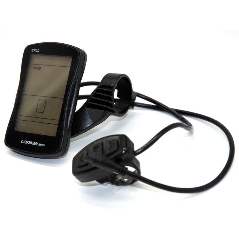 XT700  48V Bike Cycling Odometer 40mm70mm Screen Size  fast shipping to you