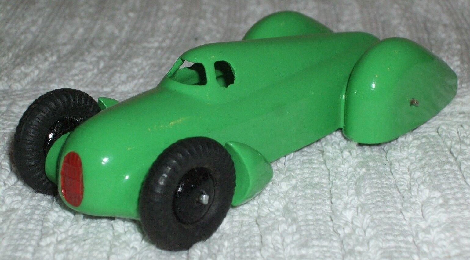 Dinky diecast (RARE) modèle  Auto-union voiture de course-vert pâle  Cat No 23d   En Ligne    Réduction    Pour Gagner L'éloge Chaleureux De La Part Des Clients    à Bas Prix