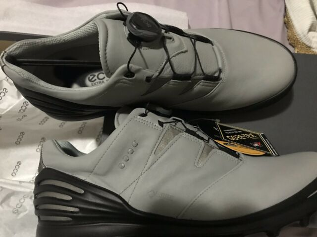 Ecco Mens Cage Pro Boa 2 Golf Shoes Off 62 Www Mikrobiyolbul Org