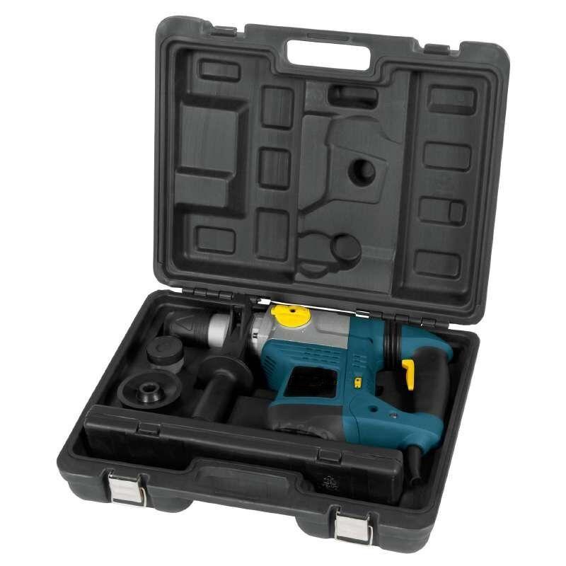 Bohrhammer Kit Bohr Hammer Set 1200 Watt SDS