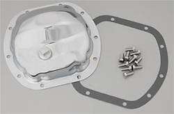 Dana 30 Chrome Differential Cover Dana 25 27 30 jeep front diff axle steel set