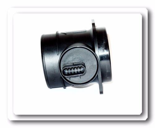 Mass Air Flow Sensor MAF GMC Pontiac /& Saturn Fits