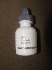 Dermalogica Skin RENEWAL Booster Travel Size 0.33 oz / 10 ml New Sealed