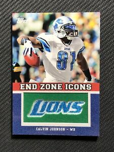 2011-TOPPS-CALVIN-JOHNSON-END-ZONE-ICONS-MANUFACTURED-PATCH-EZI-97