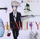Reality 5099751255529 by David Bowie CD