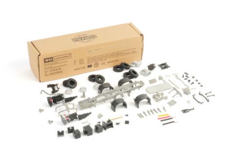 SCALA 1:50 WSI Models10-1017 TELAIO SCANIA 6x2 Chassis Solo