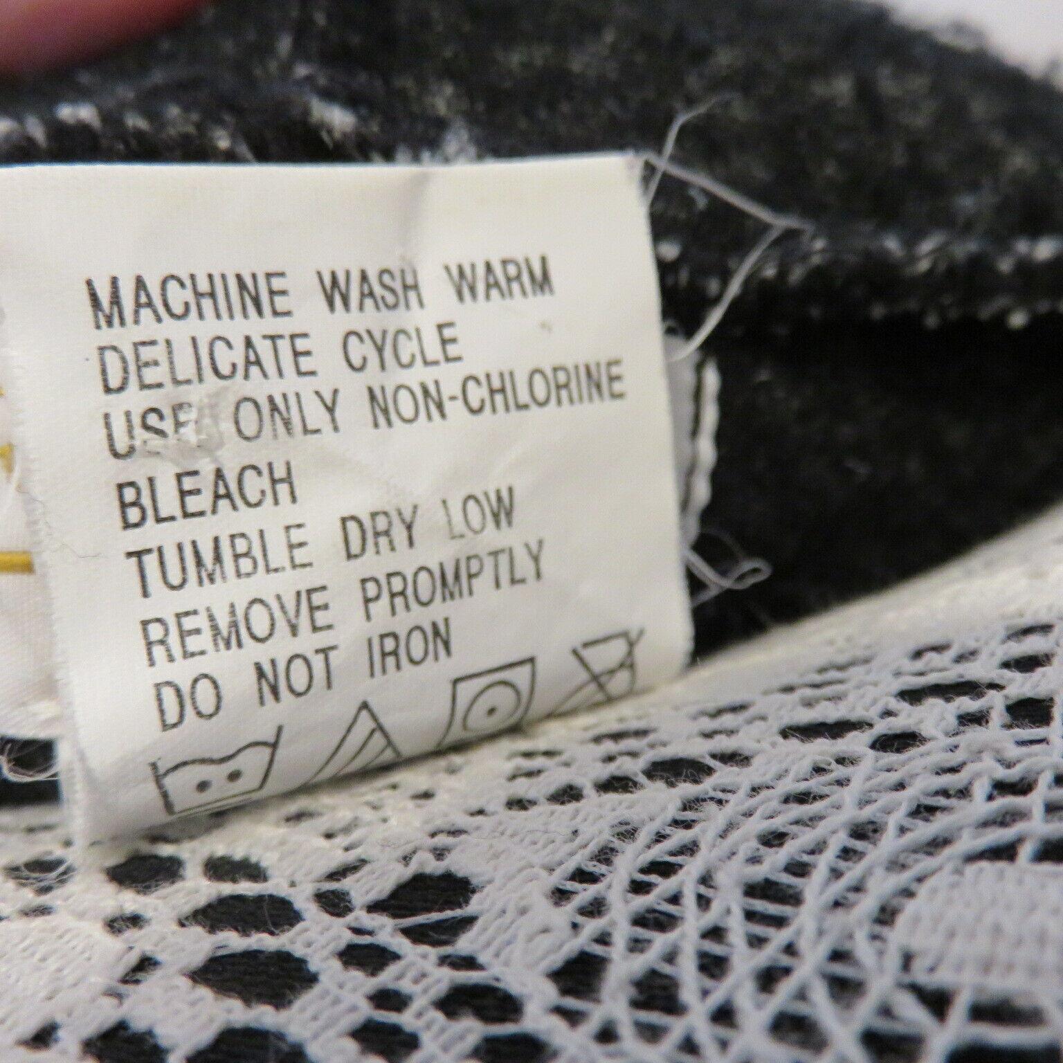 Roaman's M Fleecy Hooded Pockets Duffel Coat Wome… - image 9
