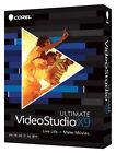 Corel VideoStudio Ultimate X9 Dvd-rom