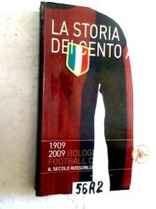 BOLOGNA CALCIO LA STORIA DEI CENTO ANNI   56A2