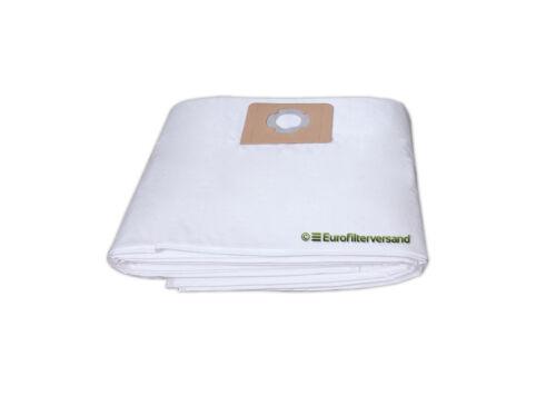 10 Vlies Staubbeutel für Mirka 915 M Staubsaugerbeutel Filter-Säcke Filterbeutel