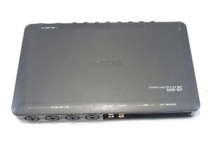 DRIVERS TASCAM US-800