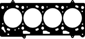 Zylinderkopf für Zylinderkopf ELRING 476.412 Dichtung