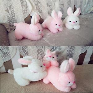 Lovely-Quality-30cm-Lovely-Plush-Doll-Toy-Stuffed-Animal-Rabbit-Sofa-Decoration