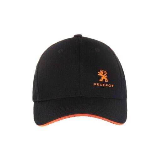 official merchandise 192008433 Peugeot 2008 Base Ball Cap