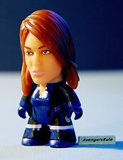 Mass Effect The Normandy Collection Titans Vinyl Figures Ashley 1/20