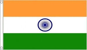 5-039-x-3-039-India-Flag-Indian-Asia-Country-Banner