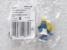 Schleich 20731 2.0731 The Smurfs 3D Puffetta Trasognata schlumpfe schtroumpf