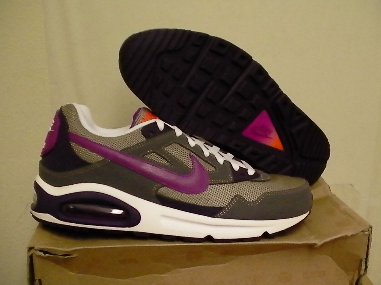 Women's nike air max skyline running shoes size 11 Seasonal price cuts, discount benefits