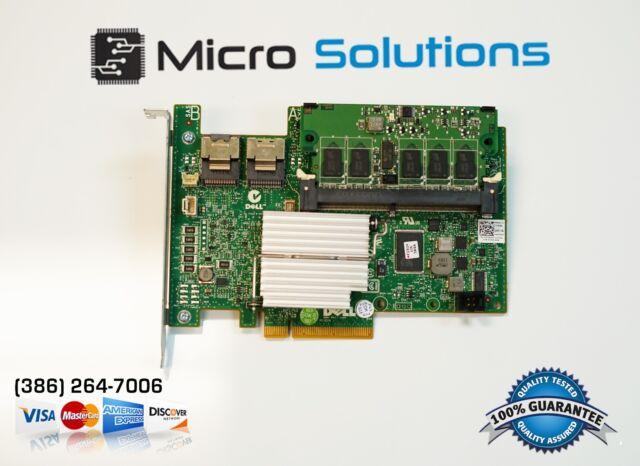 Dell Server Intel Pro 1000 VT Quad Port Gigabit Network Adapter PCIe X4  0H092P