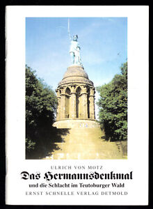 von-Motz-Ulrich-Das-Hermannsdenkmal-und-die-Schlacht-im-Teuteburger-Wald-1995