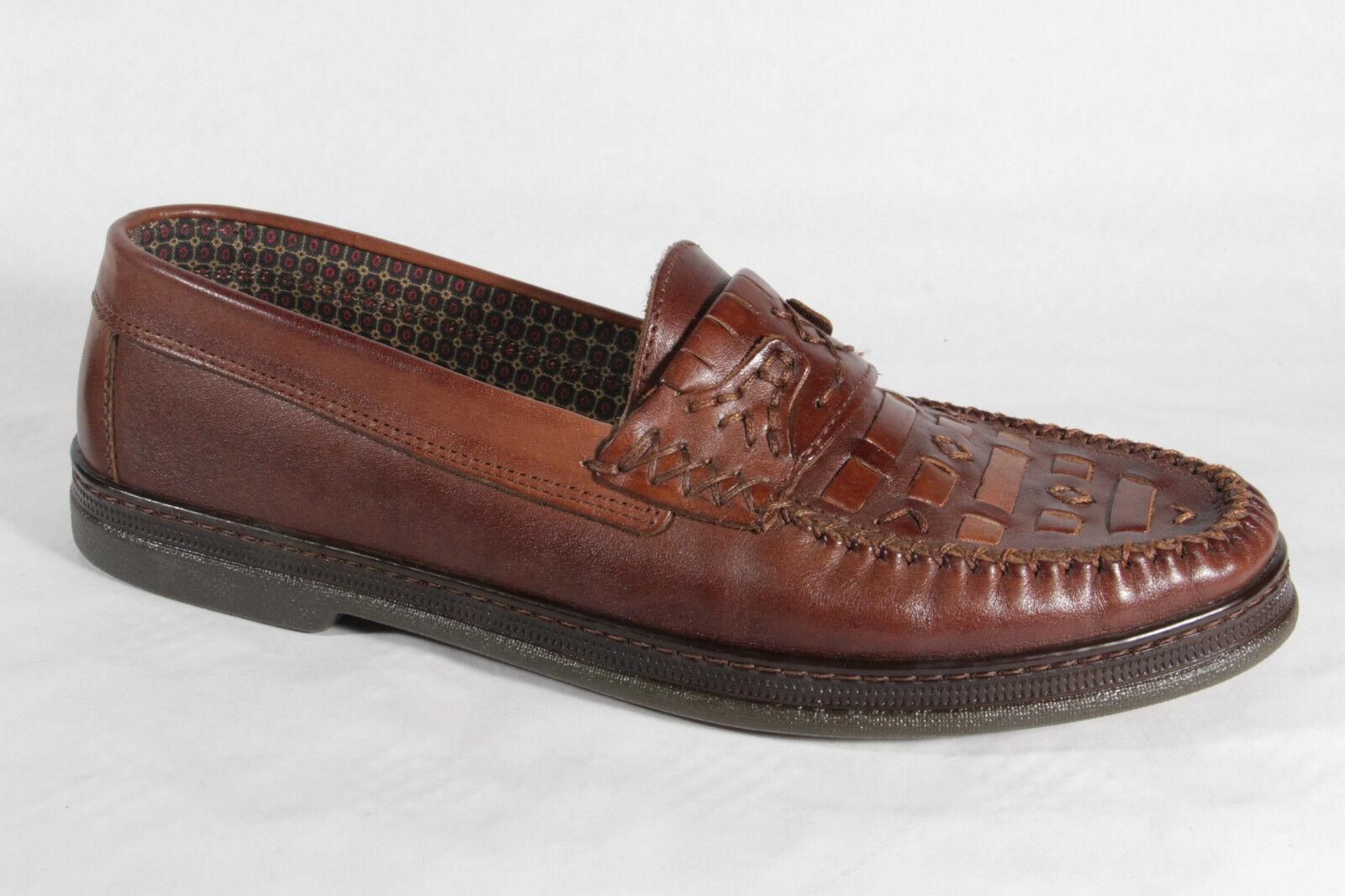 tonbelli Zapatillas de bajo hombre, zapato bajo de MARRÓN, NUEVO f35e6d