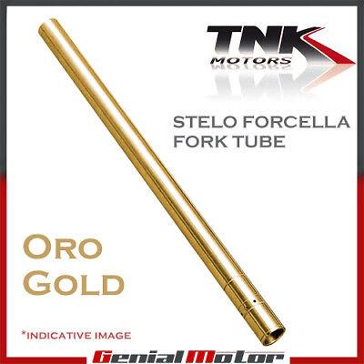 Gabel Innenrohr Gold Tnk 43 X 528 Mm Aprilia Rsv 1000 R Factory 2005 05 Schnelle Farbe
