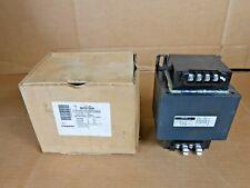 Nib Siemens Mt0750m Control Transformer 750va 240480 120240 075 Kva 2 Avail