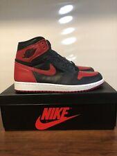 03b5d9da141 item 6 New Men's Nike Air Jordan 1 Retro BRED BANNED Size 10 SKU 555088-001  FROM NIKE -New Men's Nike Air Jordan 1 Retro BRED BANNED Size 10 SKU  555088-001 ...