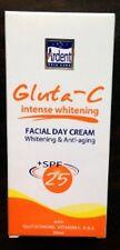 1 Gluta C Intense Whitening Glutathione Day Cream SPF 25 Halal
