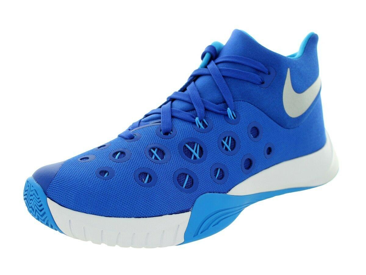 NEW  Nike Zoom Hyperquickness 2015 TB  Basketball men shoe 749883 - 404 Price reduction Casual wild