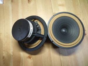 2unit-davidlouis-6-5inch-fullrange-speaker-diatone-P610-MK4-2019-new-version