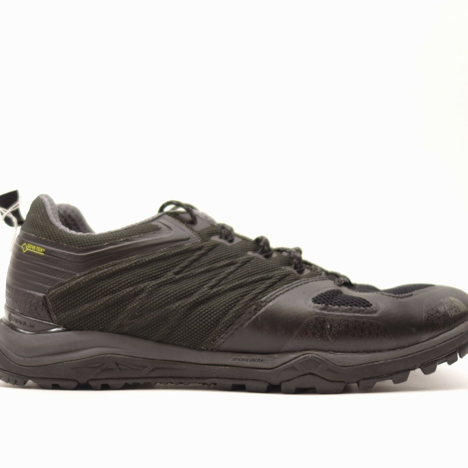 The North Face Uomo Ultra Fastpack II GTX Athletic Trail Hiking Shoes Size 11
