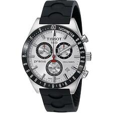 Tissot T0444172703100 PRS 516 Chronograph Rubber Strap Men's Watch