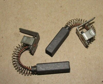 HILTI Carbon brushes 73579 TE22 drill spare part repair brush Pair New Genuine