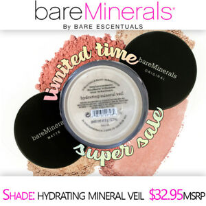 BareEscentuals-bareMinerals-Hydrating-Mineral-Veil-6g-XL-Face-Powder-XL-New