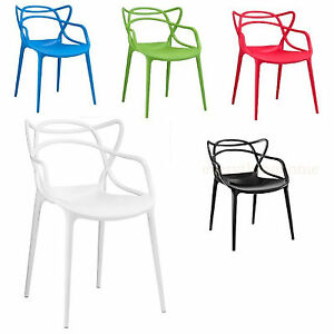 ENTANGLED-SCRIPT-TWIST-SPIROGRAPH-DINING-ARM-CHAIR-IN-OUT-WHI-BLK-BLU-RED-GRN