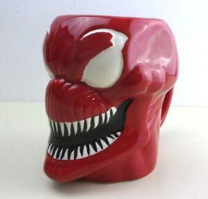 Loot Crate Marvel Carnage Mug Comics Collectibles