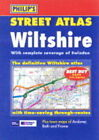 Street Atlas Wiltshire: The Definitive Wiltshire Atlas by Octopus Publishing Group (Paperback, 2002)
