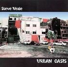Urban Oasis * by Steve Veale (CD, Feb-2000, Sunspots)