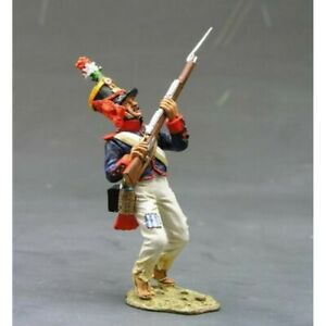 KING-amp-COUNTRY-Fusilier-d-039-infanterie-Mexicain-blesse-ALAMO-TEXAS-1836-RTA013