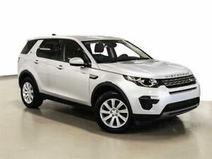 2017 Land Rover Discovery Sport SE AVAILABLE 1.9% INTEREST CERTIFIED 6 YEARS 16000