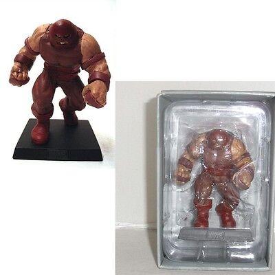 SUPER SKRULL Lead METAL Figure 60 Marvel EAGLEMOSS Collection MINT BOX No Mag.