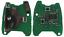Chiave-con-Elettronico-Vergine-per-Programmare-Citroen-C1-C2-C3-C4-C5-senza-MM miniature 2