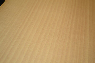 Walnut Raw Wood Veneer Sheets 5 x 39 inches 1//42nd  thick              E7318-10