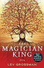 The Magician King von Lev Grossman (2014, Taschenbuch)