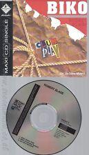 MAXI CD--ROBERT SLADE - SINGLE -- BIKO
